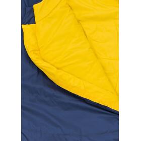 Haglöfs Tarius +1 Sleeping Bag 175cm Hurricane Blue
